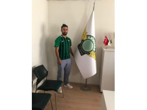 Akhisarspor, Çekdar Orhan'ı transfer etti