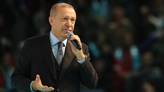 İlk teşekkür baba ocağına Erdoğan'ın 'zaferler ayı' programı yoğun!