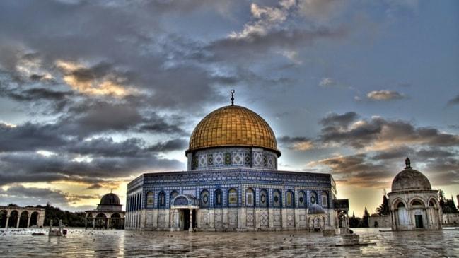 Tehlikeli sonuçları olur! Ürdün'den İsrail'e Kudüs notası...