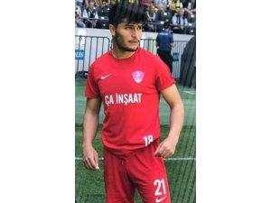 Akşehirspor'da transfer