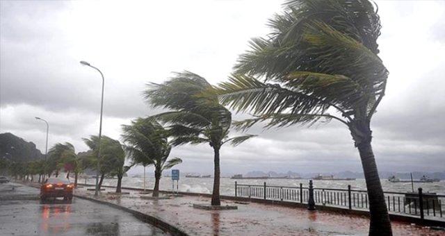 Meteorolojiden Marmara uyarısı! Sağanak yağış geliyor