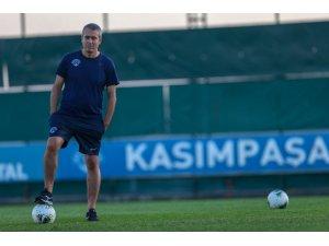 Kasımpaşa ile Trabzonspor  21. kez kozlarını paylaşacak