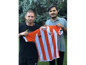 Adanaspor'da transfer