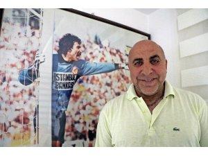 'Kova' lakaplı Yaşar Duran'dan, Fenerbahçe kalecisi Altay'a ilginç öğüt:
