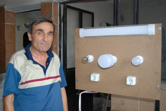 Yerli ve milli elektrik Konya'da üretilecek