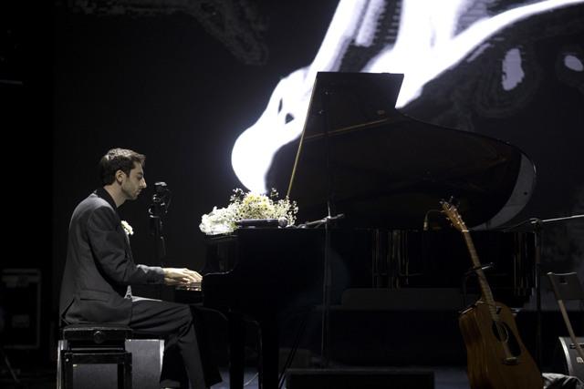 Evgeny Grinko, 7 Ekim'de Konya'da konser verecek