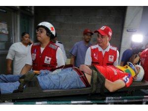 Honduras'ta futbol maçında kan aktı: 3 ölü, 12 yaralı