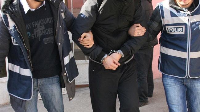 418 kişi gözaltında... 29 ilde operasyon!