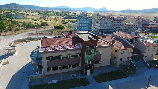 Konya'da nefes borusuna salatalık kaçan çocuk öldü