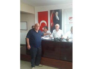 Yerköy spor fikstürden memnun