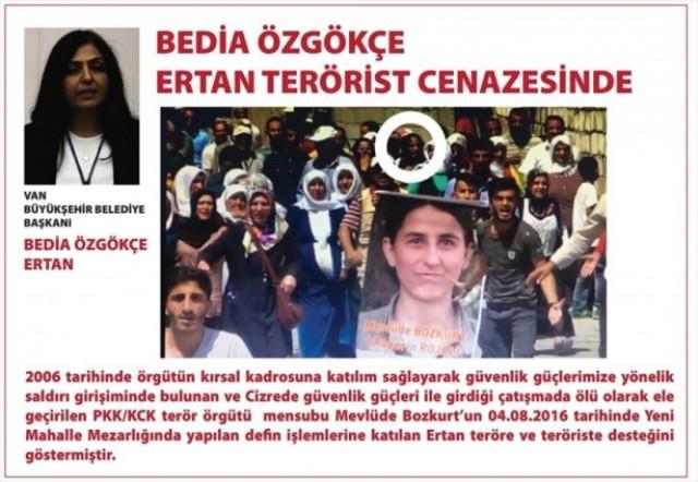 3 HDP'li başkan neden görevden uzaklaştırıldı?