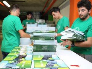 Doğa Koleji 556 özgün yayınıyla yeni döneme hazır!