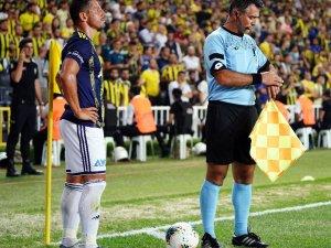 """Emre Belözoğlu: """"Fenerbahçe'nin tek hedefi şampiyonluktur"""""""
