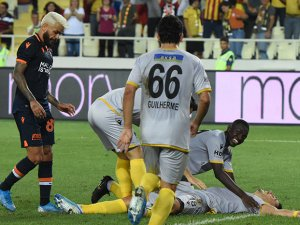 Jahovic ve Fofana golle başladı