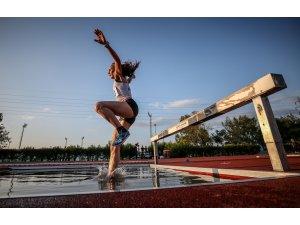 Atletizmin şampiyonları Bursa'da belirleniyor