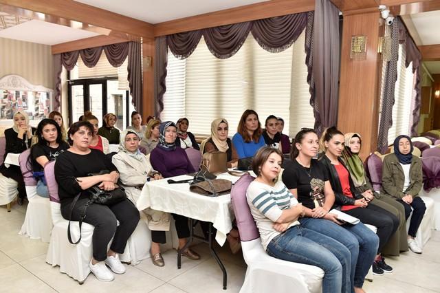 Mamak'tan Konya'ya gezi