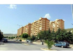 Kilis'te 6 ayda 176 daireye yapı ruhsatı verildi