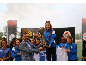 Atletizm: Turkcell Süper Lig