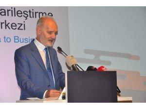 İstanbul'un startup'larında iki kat artış hedefleniyor