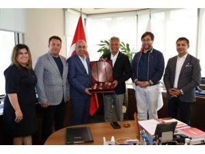Diyarbakır'a 2020 yılında turizm fuarı müjdesi