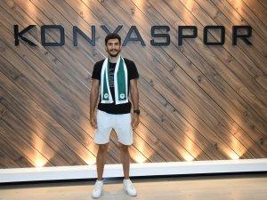 Konyaspor Basketbol'da imzalar sürüyor