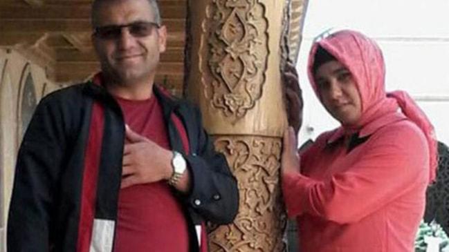 Konya'da dehşet! 20 yerinden bıçakladı! 'Namus için öldürdüm'