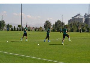 """Ferhat Öztorun: """"Galatasaray karşısında güzel sonuç almak istiyoruz"""""""