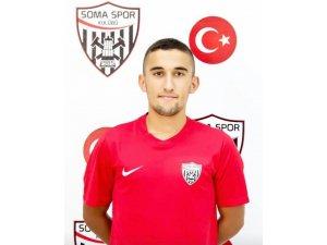 Konyasporlu 2 oyuncu kiralık olarak gitti