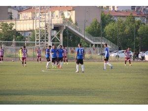 Hazırlık Maçı: Elazığspor: 0 - Elazığ Belediyespor FK: 3
