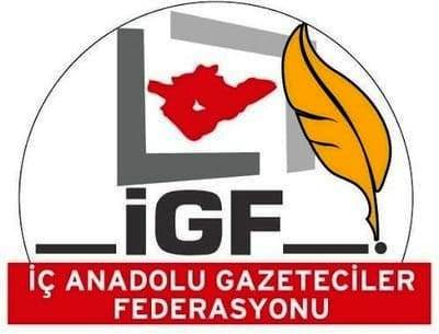 İGF'den gazetecilere saldırıya kınama