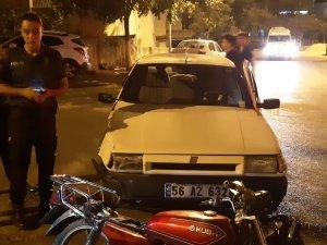 Siirt'te trafik kazaları: 5 yaralı