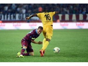Süper Lig: Trabzonspor: 2 - Yeni Malatyaspor: 1 (Maç sonucu)
