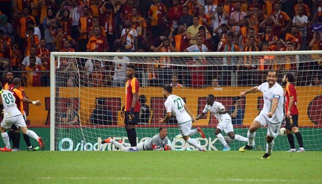Süper Lig'de ilk yarının program açıklandı