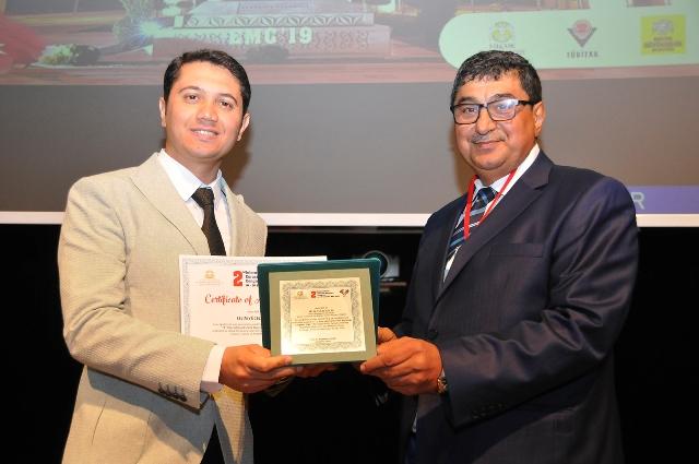 Konya'da 2. Uluslararası Avrasya Mikoloji Kongresi başladı