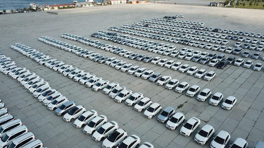 İmamoğlu 'İsraf' dedi ama 18 milyon 523 bin liraya araç kiraladı!