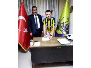 Ilgın Belediyespor'da transferler sürüyor