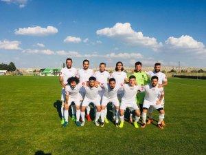 Sarayönü Belediyespor'da yeni sezon hazırlıkları