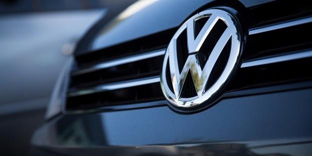 Otomotiv devi  Volkswagen  logosunu değiştirdi