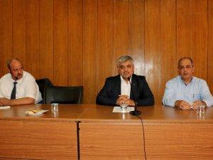 KOSKİ'den Dijital Dönüşüm semineri