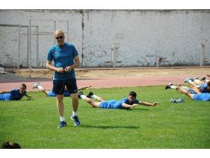 Isparta 32 Spor lige bileniyor