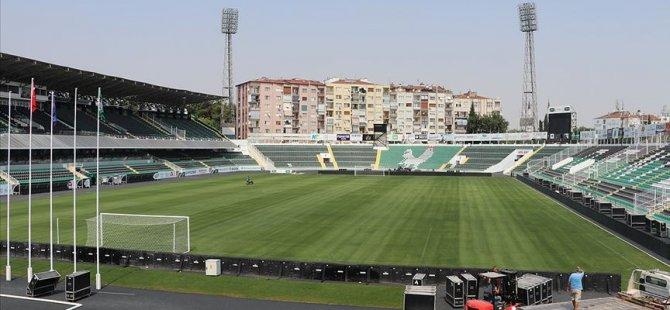 Denizlispor-Konyaspor maçı biletleri satışta