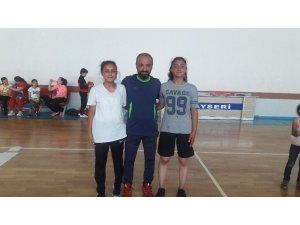 Kayseri'den Aksaray'a iki transfer