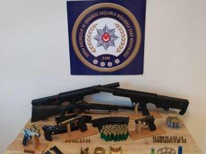 Bursa'daki organize suç örgütüne yönelik operasyon