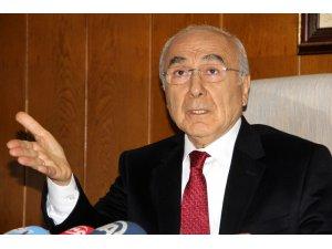 """Aytaç Durak'tan Başkan Karalar'a: """"Şaibeli ihaleleri durdurup, yargı denetimine açmak zorundasınız"""""""