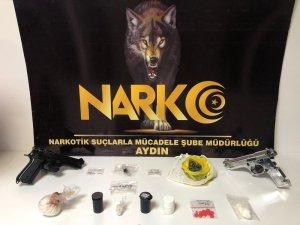 Öğrencileri zehirlemeye hazırlanan 25 uyuşturucu taciri tutuklandı