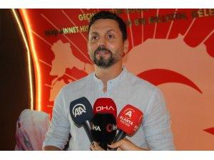 """Erol Bulut: """"Umarım Fenerbahçe'den 3 puan alıp yolumuza devam ederiz"""""""