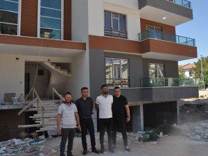 Osmanlı Konakları Karatay'a değer katacak