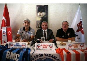 Adanaspor-Adana Demirspor derbisine doğru