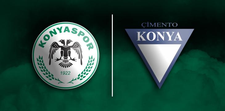 Konyaspor'dan Konya Çimento ile sponsorluk anlaşması