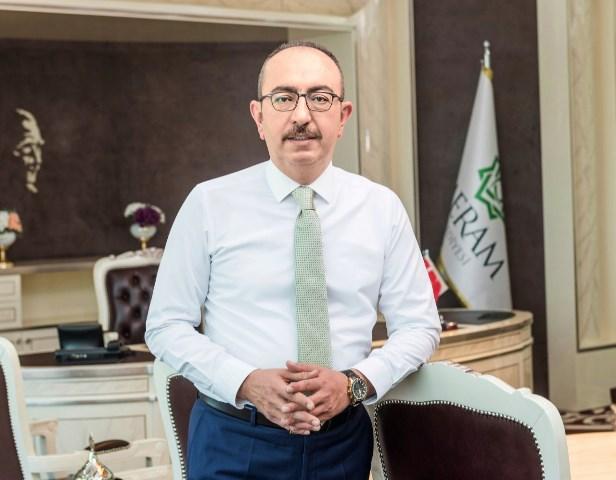 Başkan Kavuş, yeni yaşımızı kutladı
